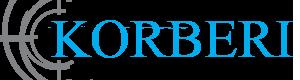 Korberi OÜ Logo